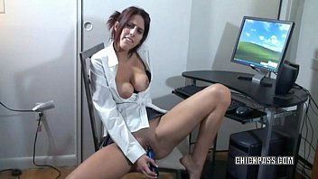 pantyhose black skirt candid and short Fuck to orgasm