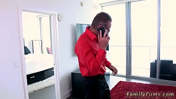 stop sexy5 dr cant squirting i Total cumfest at the office after gay threesome