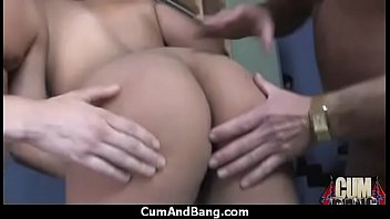 ebony on chicks strap the fucking with at studio a Make cum fast