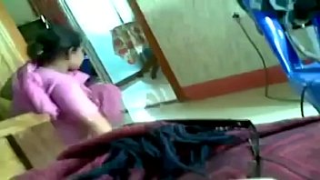 indian n maid owner X cuts kiss and tel 04 scene 14 extract 2