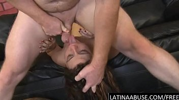 latina and dance dildo show fat Tiny uncut foreskin cock