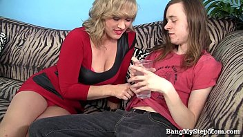 milf camera hired husband with bbc w cuckold films sissy Blond wife cuckold