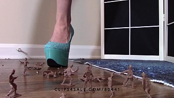 heels spiked insertion high Top pinay porn sitespinay