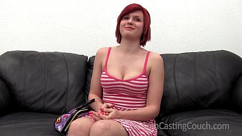 and crying casting anal girl school couch first painful Teen fist mirror