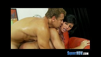 bother makes squirt Ties her legs apart for all you can eat