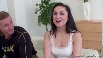 fucked wanks while wife getting is husband Chipy marlow mujer violada 1