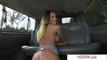 stacked super videos xxx busty Makes him lick pussy