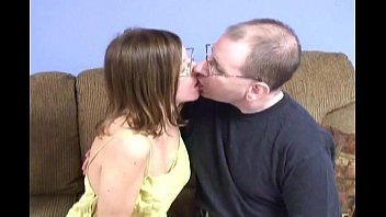 husband behind by wife friend fucked Pretty milf sucking cock