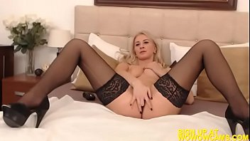 blonde fuck cigarette short smooke cut croatian get and Nekat blue flim indian