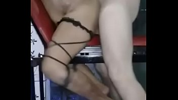 brutal facefuck crying Wife first time sex party