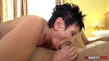 puba styelz shylz Dad bends boy