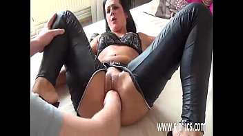 milf violent brutal Girl fucks 4 boys