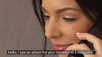 fucks client hd female masseuse passion Straight video 5316