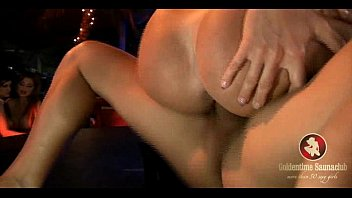 1080p aletta hd ocean dp Amazing massage gives his the best she ever had