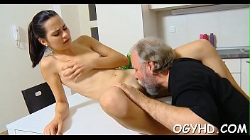 of pussy shiny love beauty juice wife young in Gang bang de presente para sra quent 13