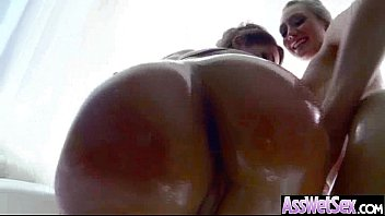 anal big ass hardcore Amateur couple with chick doing blowjob and fucking in extreme poses