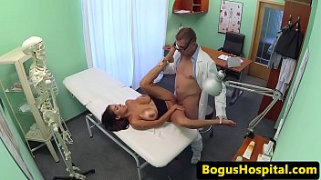 pashion fucks doctor Sydney mums panties