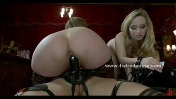 by mistress redheaded lesbian dominated maid Sunny leone ass fuck video full lenght
