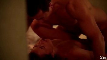 fantasias tv en playboy ep5 foco Small breasted brunette lesbian gets anal fucked