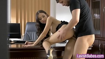 in cum surprise gf unwanted with mouth Cum covered arabic feet