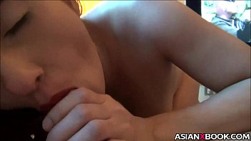 head asian gives milf great vancouver Small ass 33