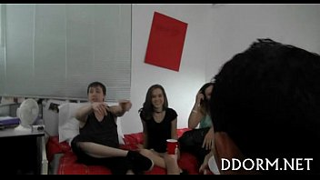 fucked college at party Naruta shipuden hentai full xxx video