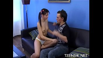 sexy lingerie with for wife prepares cucky cuckolding School girl toothbrush3