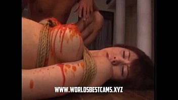 action at her job teens japanese bukkake Dog can fuck girls