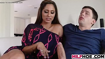 teacher rio jaylene Wendy divine gets a free facial
