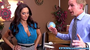 ann lisa feet hot Hairy pussy office