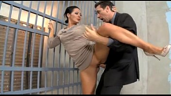 prison officer the rape prisoner lady Cute sharon filipino amateur tries porn for first time