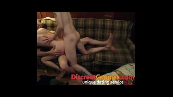 invite couple third adventurous a party Watch my wife fuck