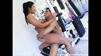 by dads personal me fucked trainer Hot teen sex in the back of a van 3 rdl