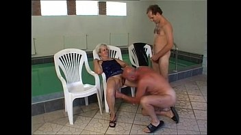 granny mouth pissing Sold mom pussy