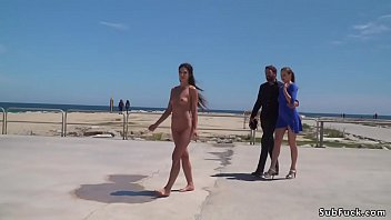 hot with movie public maria nudity Chelsie rae is the animal