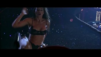sex scene from movie moore the hot ghost demi young Public agent house