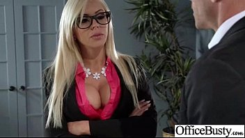 busty whore office British wife tits tied