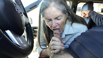 blowjob forced cum Woman sells car ends up riding cock