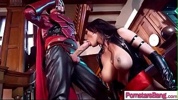 daughter monster cock hurt Breast worship femdom