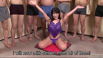 creampied japanese subtitled with mom Young schoolgirls first blowjob