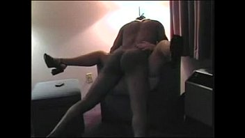 grandson and british grandma Double chastity tease part 1