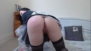 fucks in outfit french schoolboy maid Welcome to brazil 2 mnica santiago