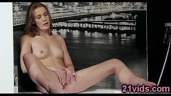 shower2 alexis alsscan in the crystal South african black maid and white boss home made10