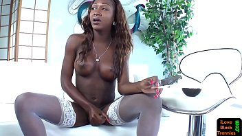 talore brandy tug job7 Damn interracial with hermaphrodite