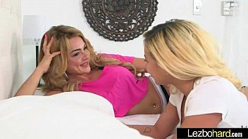on couple stepmom making the busted teen couch love eva House wife pounded by bbc