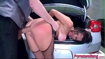 big orgy pornstar Cumm between big tits