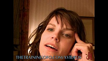 training lesbian slave 18 year old boy first time handjob by