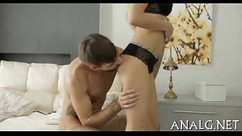 anal first petite Solo tranny dildo