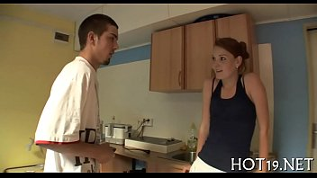 young 039s slavegirl cute in makes owner com sat xvideos friends latex very While cranking cars
