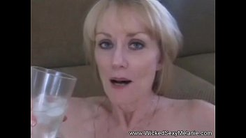 blast facial face compilation Drunk mom spying